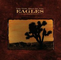 Cover Eagles - The Very Best Of The Eagles [1994]